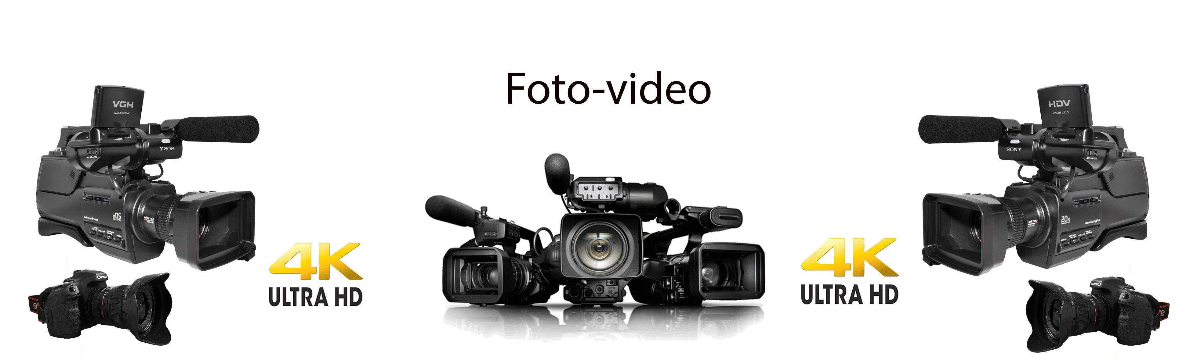 foto video