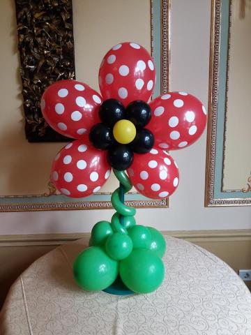 aranjament floare