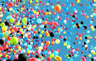 baloane heliu