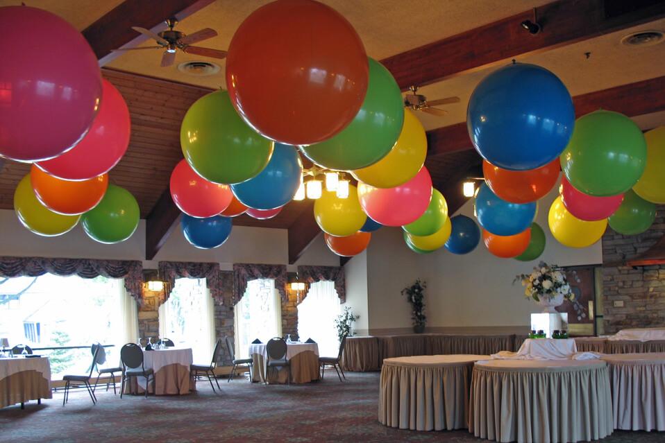 baloane jumbo